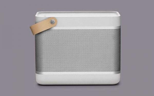 Новая Bluetooth колонка B&O Play Beolit 17 имеет отличный внешний вид и мощный звук