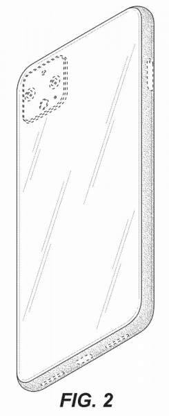 Новый патент Google. Намек на отличие Pixel 6