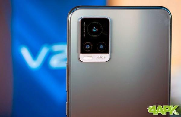 Обзор Vivo V20: тонкий и стильный смартфон