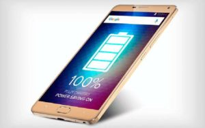 Смартфон Blu Energy XL – Мощный и с батареей 5000 мАч