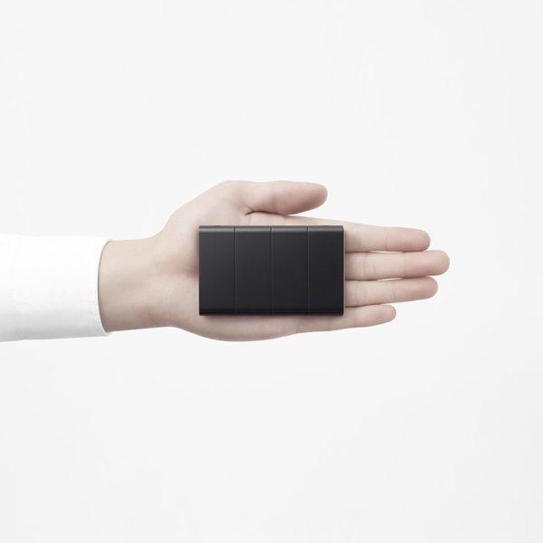 Смелые концепты OPPO совместно с японской студией дизайна