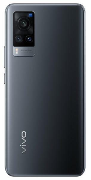Vivo X60 и X60 Pro в официальных магазинах
