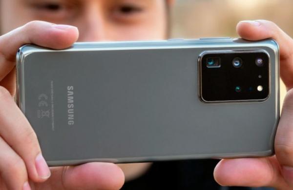 Выбор лучшего камерофона 2020 года: