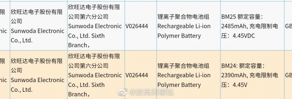 Xiaomi Mi 11 с ёмкой батарей. 35 минут и готово