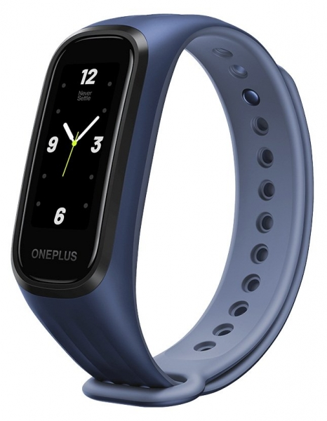 Анонс OnePlus Band — первый фитнес-браслет от OnePlus
