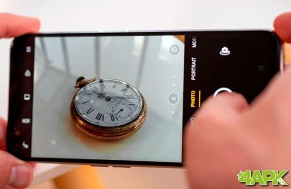 Обзор Oppo Reno4 Z 5G: хороший смартфон с 5G