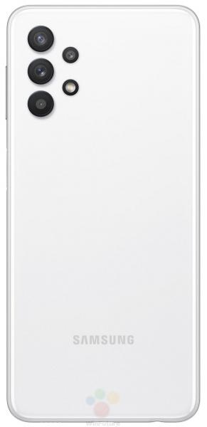Samsung Galaxy A32: самый доступный смартфон от Samsung с 5G. Фото
