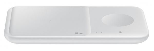 Samsung выпустит 2 варианта беспроводной зарядки для Galaxy S21