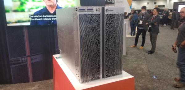 Самый большой процессор в мире — Cerebras CS-1. Разбор