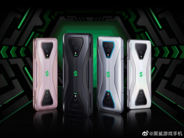 Xiaomi Black Shark 4 нашли в TENAA: технические детали