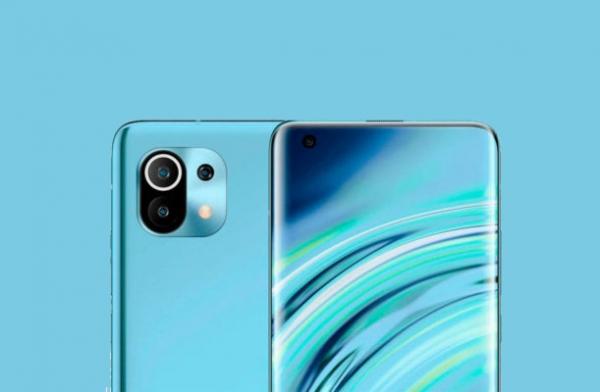 Xiaomi Mi 11: Первый смартфон на Snapdragon 888