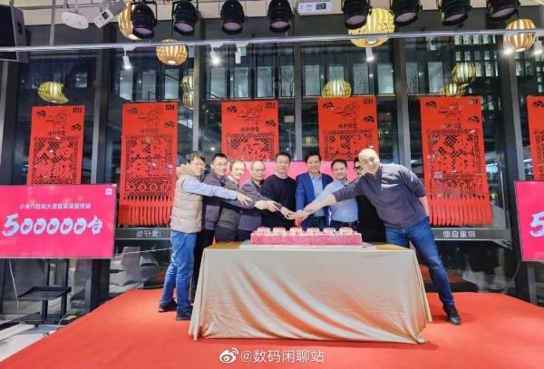Xiaomi рассказала о реальных цифрах первых продаж Mi 11