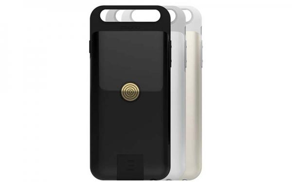 Забудьте о проводах с магнитным зарядным Stacked – для iPhone