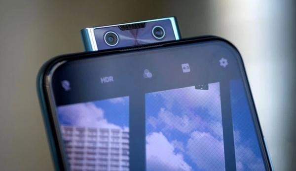 100-Мп селфи-камеры появятся уже скоро