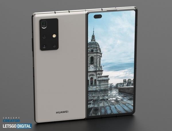 Анонс Huawei Mate X2 состоится уже в феврале?