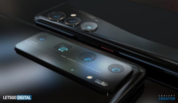 Дизайн и камеры серии Huawei P50 будут переделаны