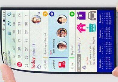 Компания Japan Display объявила про гибкий ЖК-экран Full Active Flex