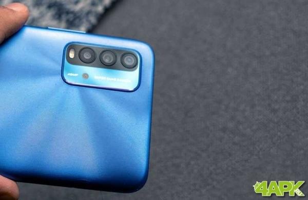 Обзор Xiaomi Redmi 9 Power: доступный и автономный смартфона