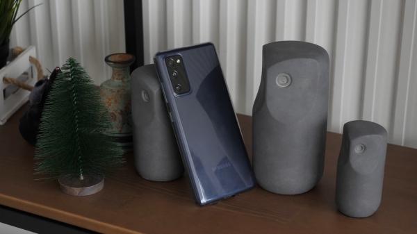 Samsung уже создает новый Galaxy S21 FE?