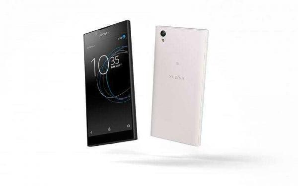 Sony представляет Xperia L1 – Элегантный и доступный 5,5-дюймовый смартфон