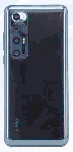 Xiaomi Mi 10 Ultra: детали упрощённой новинки
