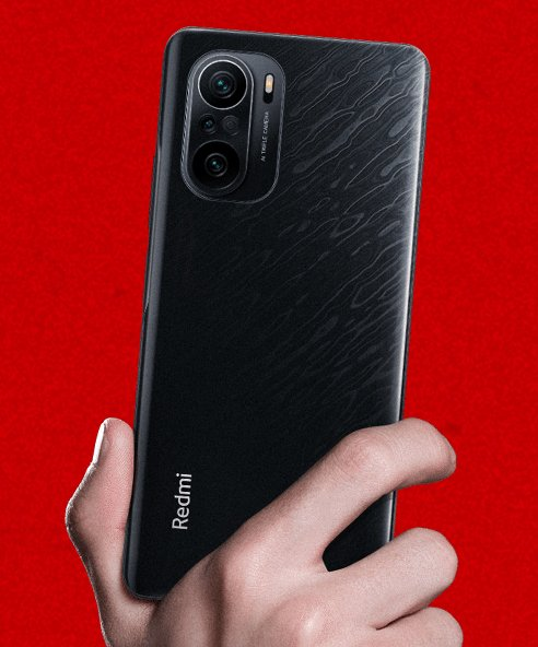 Xiaomi показала Redmi K40 Pro и стала известна ёмкость батареи