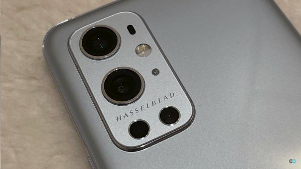 Живые фото OnePlus 9 Pro с камерой Hasselblad