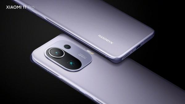 Анонс Xiaomi Mi 11 Pro — камера от Samsung, Dolby Vision, IP68
