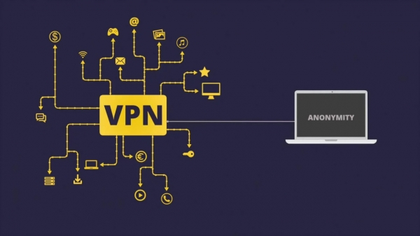 Что такое VPN, Proxy, Tor? Разбор