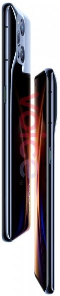 Глянцевый OPPO Find X3 Pro против матового. Все расцветки на видео