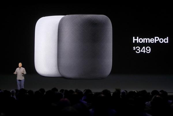 HomePod всё! Apple сворачивает производство