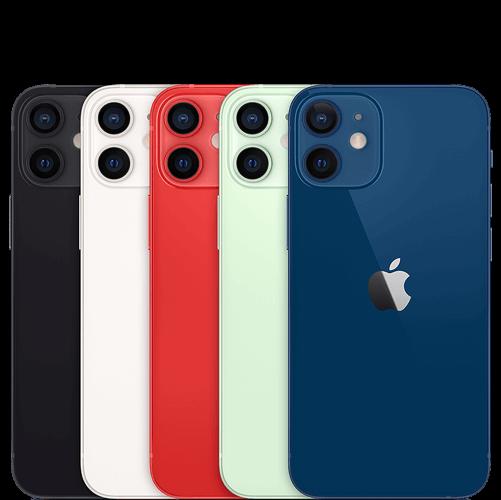 iPhone 12 mini: Месяц со смартфоном. Большой тест.