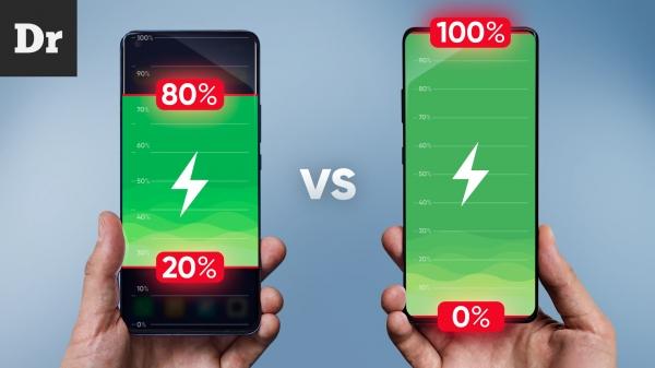 Как правильно заряжать смартфон? Разбор