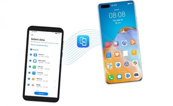 Как установить Instagram и другие приложения на Huawei