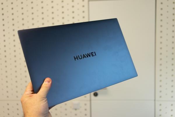 Обзор HUAWEI MateBook D16: Народный ноутбук?