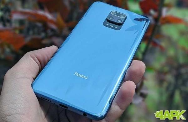 Обзор Redmi Note 9 Pro: уже не бюджетного смартфона