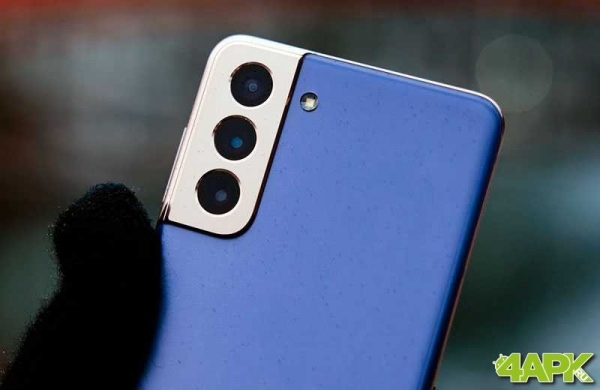 Обзор Samsung Galaxy S21: флагман без лишних наворотов