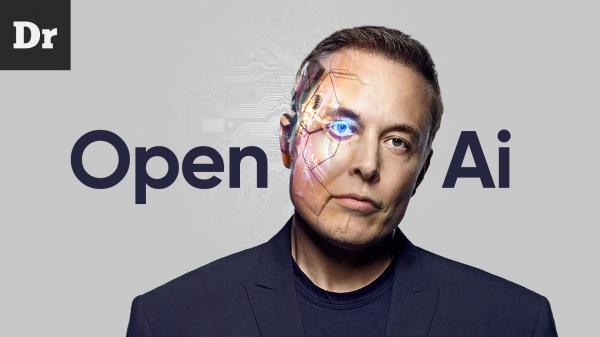 OpenAI — SkyNet от Илона Маска. Разбор