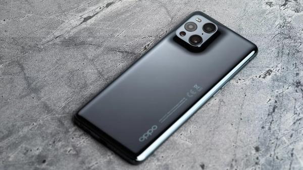 OPPO Find X3 Pro: Как работает микроскоп в смартфоне?