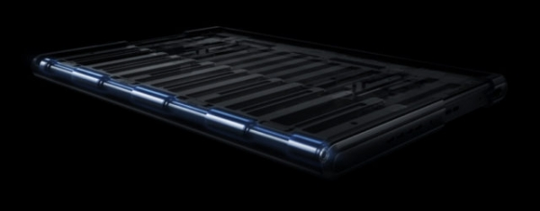 OPPO X 2021: Обзор работающего прототипа слайдера