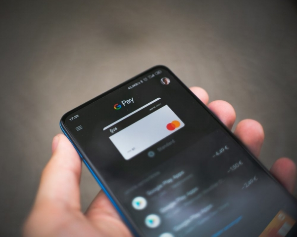 Realme как настроить NFC