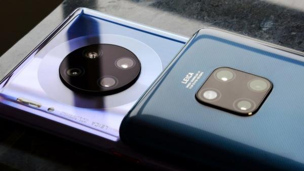В Huawei P50 применят старый 40-Мп сенсор от Sony
