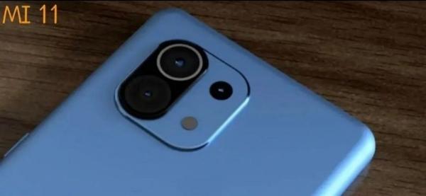 Xiaomi Mi 11 может оказаться дефицитным