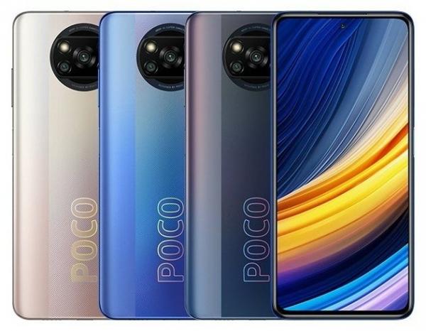 Xiaomi Poco X3 Pro станет ведущим 4G-смартфоном в 2021 году