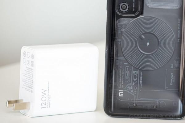 Xiaomi порадует 200-Вт сюрпризом на второе полугодие