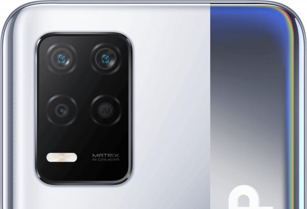 Анонс Realme Q3 и Q3i — бюджетные, но стильные 5G-смартфоны