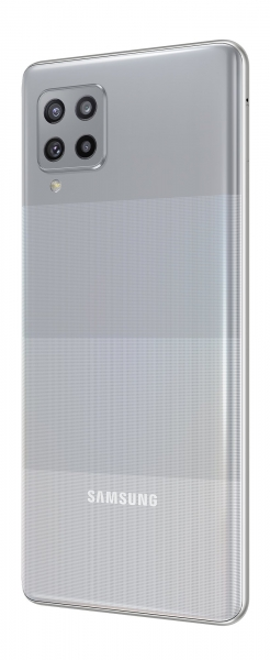 Анонс Samsung Galaxy M42 5G – шустрый монстр на чипе Snapdragon 750G