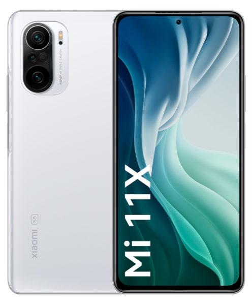 Анонс Xiaomi Mi 11X и Mi 11X Pro: ребрендинг старых знакомых
