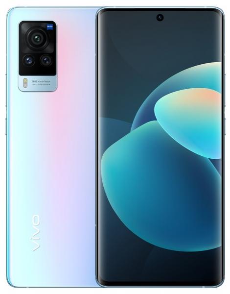 Цена Vivo X60 Pro с продвинутой камерой Zeiss в России