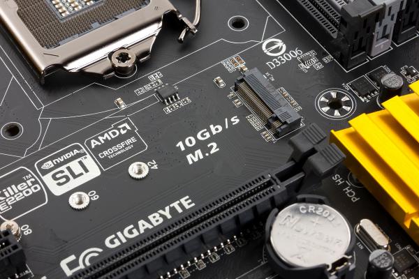 Как выбрать SSD диск в 2021 году?